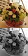 花のギフト セレクトフラワーショップコンセプト 誕生日プレゼントのお花